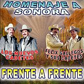 Homenaje a Sonora Frente a Frente by Various Artists