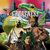Greatness - Single by Stone Tone