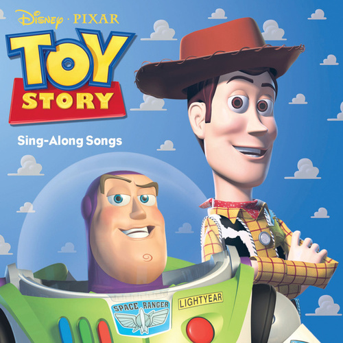 Toy Story [Read-Along Box Set] by Disney
