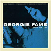 Poet in New York by Georgie Fame