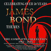 James Bond Themes: The Complete Collection 1962-2015 by Various Artists