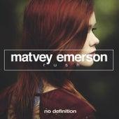 Rush by Matvey Emerson