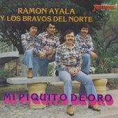 MI PIQUITO DE ORO (Grabación Original Remasterizada) by Ramon Ayala