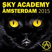 Sky Academy Amsterdam 2015 - EP by Various Artists