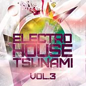 Electro House Tsunami, Vol. 3 - EP by Various Artists