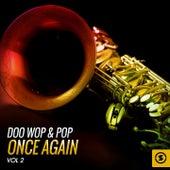 Doo Wop & Pop Once Again, Vol. 2 by Various Artists