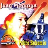 Pobre Bohemio by Juan Montoya