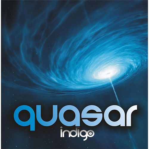 Quasar by Indigo