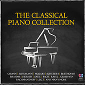 The Classical Piano Collection von Various Artists