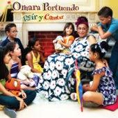 Reir y Cantar by Omara Portuondo