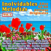 Inolvidables Melodías Vol. I by Various Artists