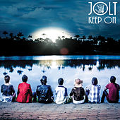 Keep On - EP by The Jolt