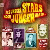 Als unsere Stars noch Jungen waren by Various Artists