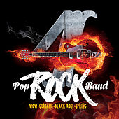 4 Pop Rock Band by Various Artists