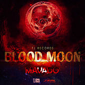 Blood Moon - Single by Mavado