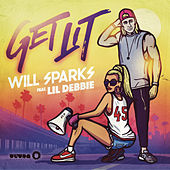 Get Lit by Will Sparks