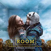 Room (Original Motion Picture Soundtrack) by Various Artists