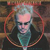 Adventures of the Imagination by Michael Schenker