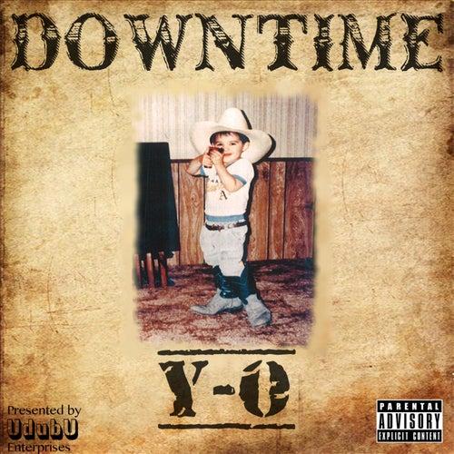 Downtime by Yo-