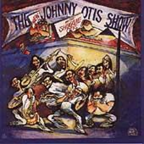 The New Johnny Otis Show by Johnny Otis