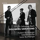 Bach: Goldberg Variations, BWV 988 (Arr. D. Sitkovetsky) by Hubert Buchberger
