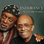 Endurance by The Heath Brothers