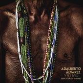 Respeto Pa' los Mayores by Adalberto Alvarez