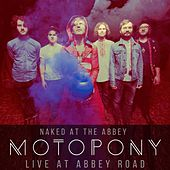 Naked At The Abbey by Motopony
