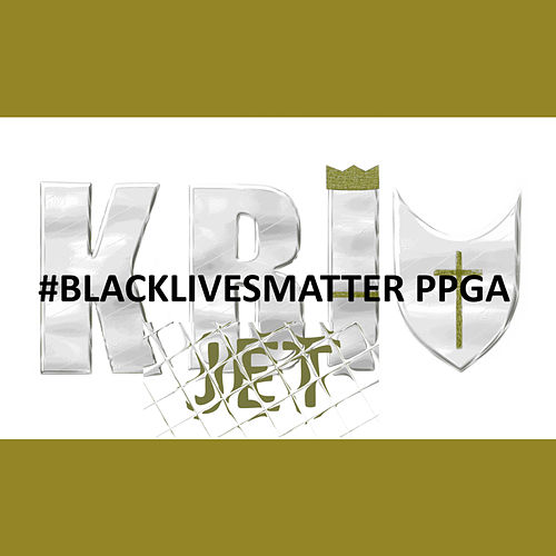 Blacklivesmatter Ppga - Single by Jet