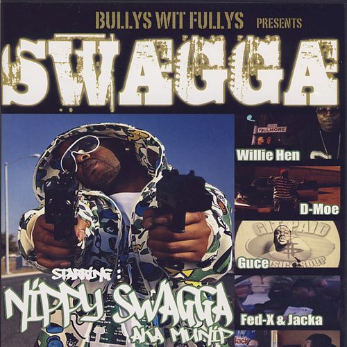 Swagga. Its Reel Out Hear! by Bullys Wit Fullys