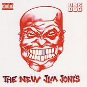 The New Jim Jones by Andre Nickatina