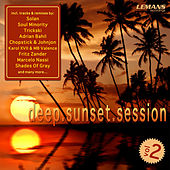 Deep Sunset Session, Vol. 2 by Various Artists