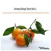 Aroma Deep Tech, Vol. 1 (25 Flavors With a Touch of Fruit and Combined With Deep and Tech House) by Various Artists