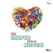 The Deeper Vibes of House, Vol. 1 by Various Artists