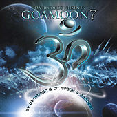 Goa Moon, Vol. 7 (V/A Compiled by Ovnimoon, Doctor Spook and Random) by Various Artists