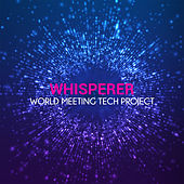 World Meeting Tech Project by wHispeRer