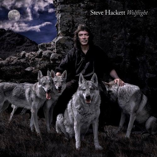 Wolflight by Steve Hackett