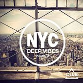 New York City Deep Vibes, Vol. 12 by Various Artists