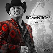Romanticas Top 20, Vol. 16 by Various Artists