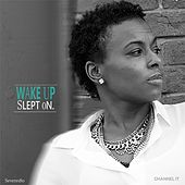 Wake Up. Slept On. by Severe180
