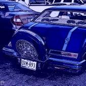 Blue Dream by Pollie Pop