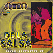 Colección Oro de la Salsa, Vol. 6 by Various Artists