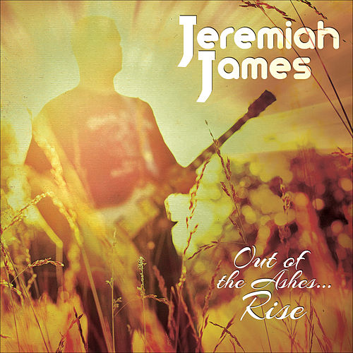Out of the Ashes...Rise by Jeremiah James