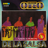 Colección Oro de la Salsa, Vol. 4 by Various Artists