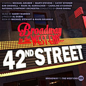 42nd Street by Various Artists