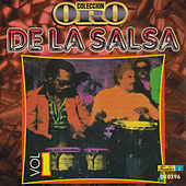 Colección Oro de la Salsa, Vol. 1 by Various Artists