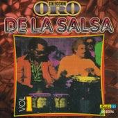 Colección Oro de la Salsa, Vol. 1 by Various Artists