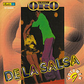 Colección Oro de la Salsa, Vol. 9 by Various Artists