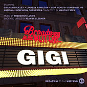 Gigi by Various Artists