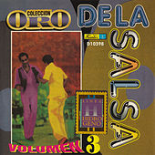 Colección Oro de la Salsa, Vol. 3 by Various Artists